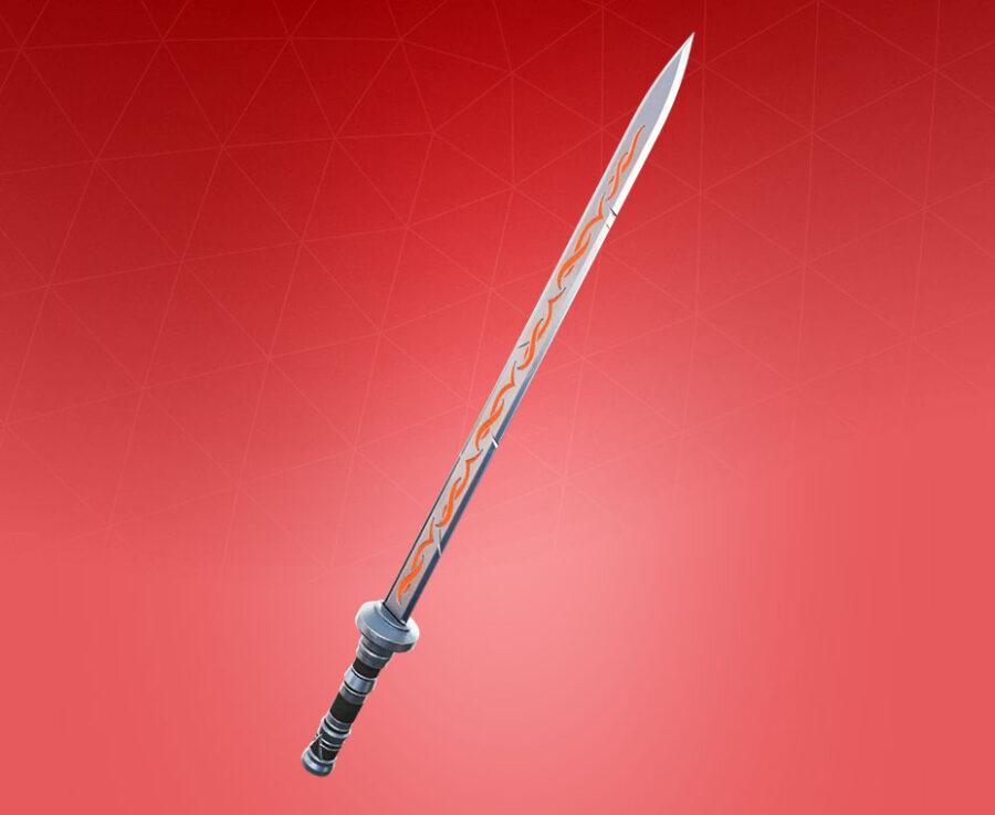Sword of the Daywalker Harvesting Tool