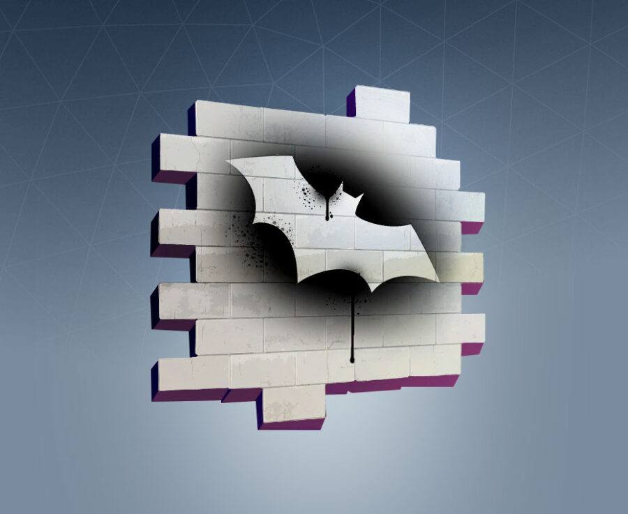 The Bat Spray