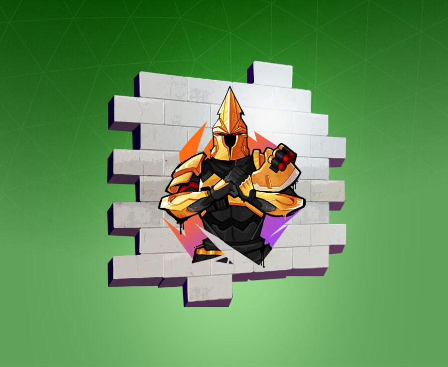Ultima Knight Spray