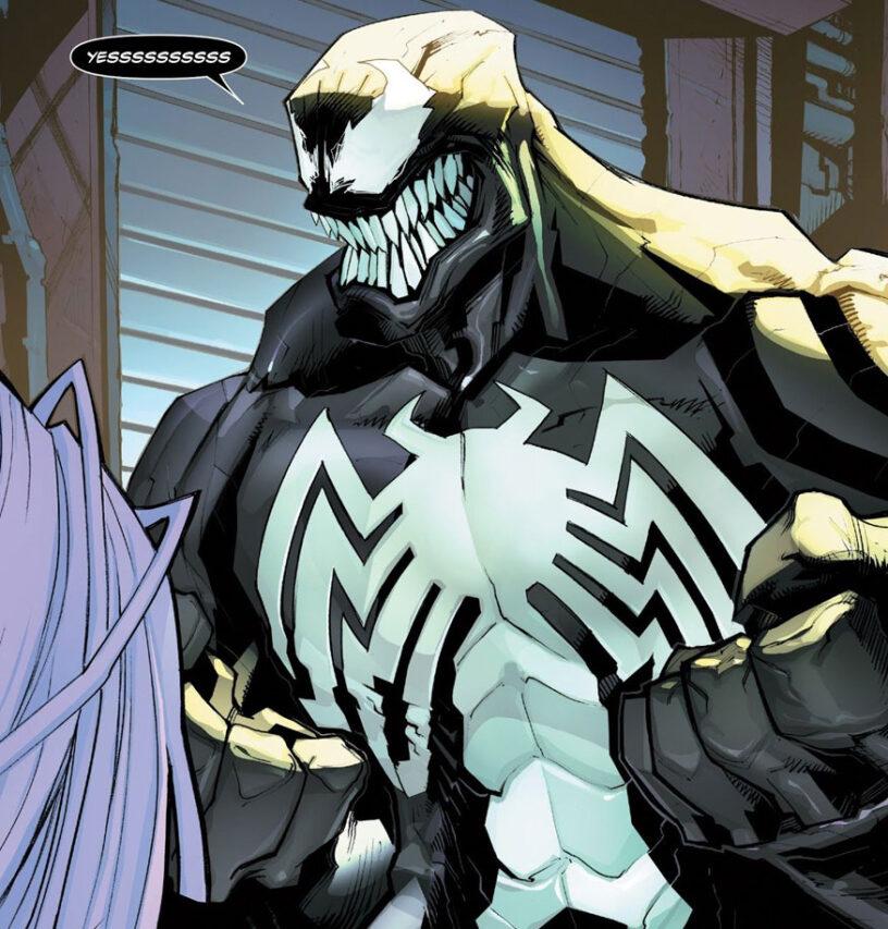 Venom Skin