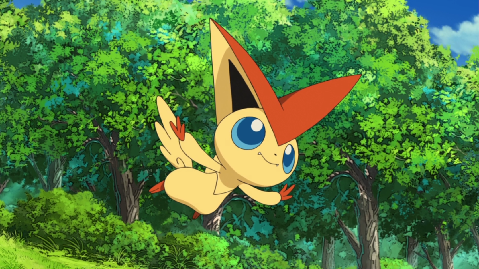 Crown Tundra How To Get Victini Pro Game Guides