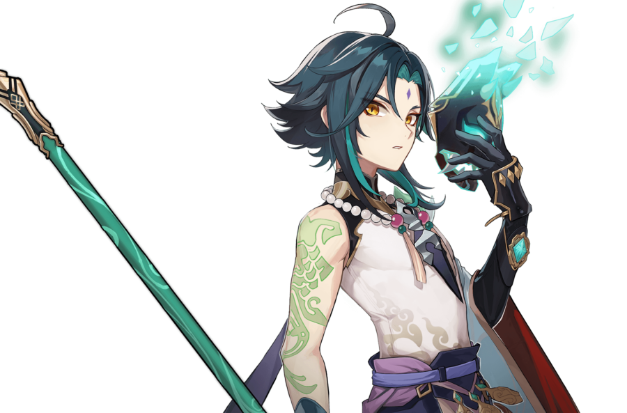 Genshin Impact 1 3 Leaks New Characters Release Date Pro Game Guides