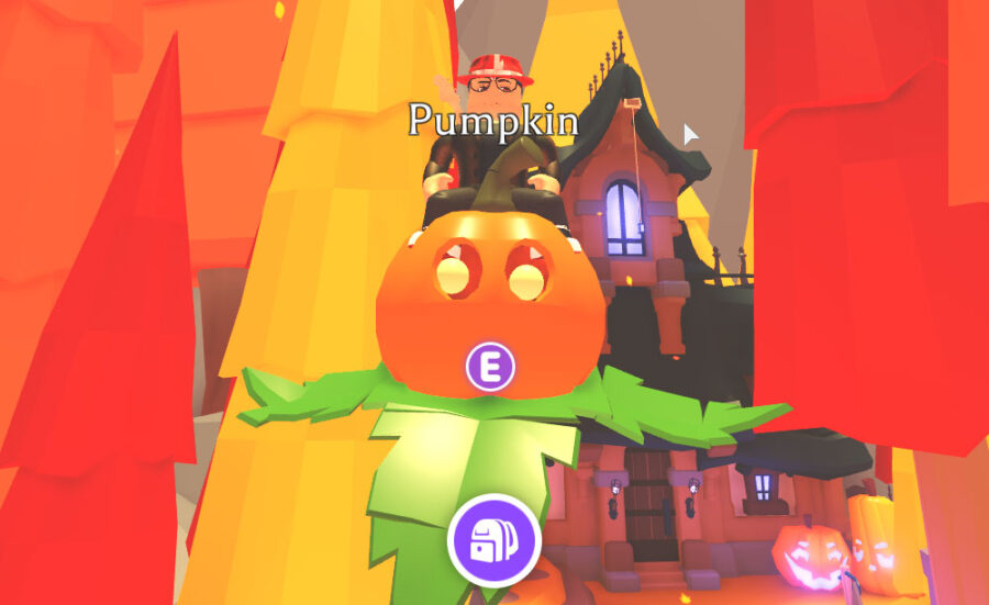 How To Get The Pumpkin Pet In Adopt Me Pro Game Guides