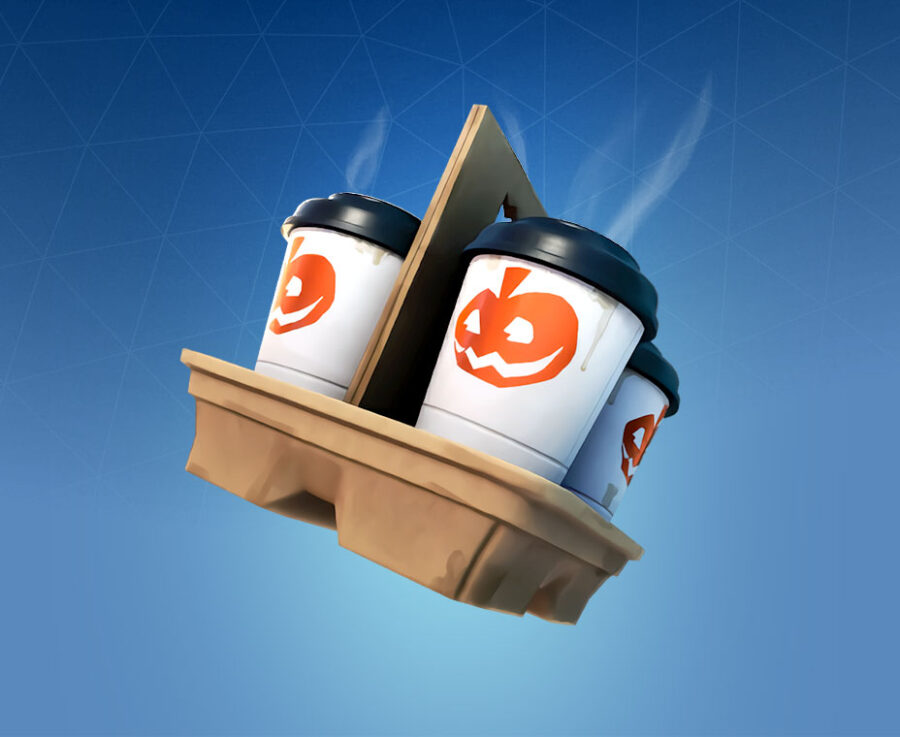 Spiced Sippers Back Bling