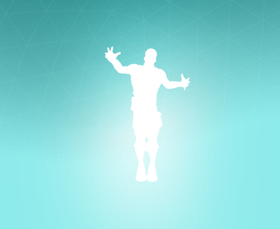 The Flow Emote