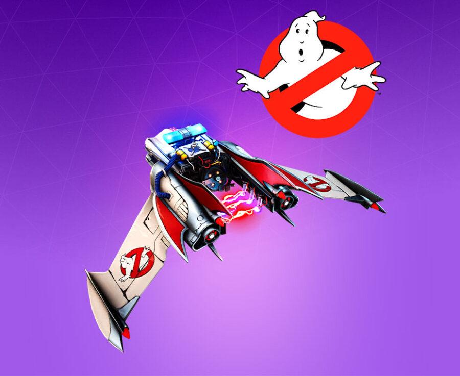 Ecto-Glider Glider