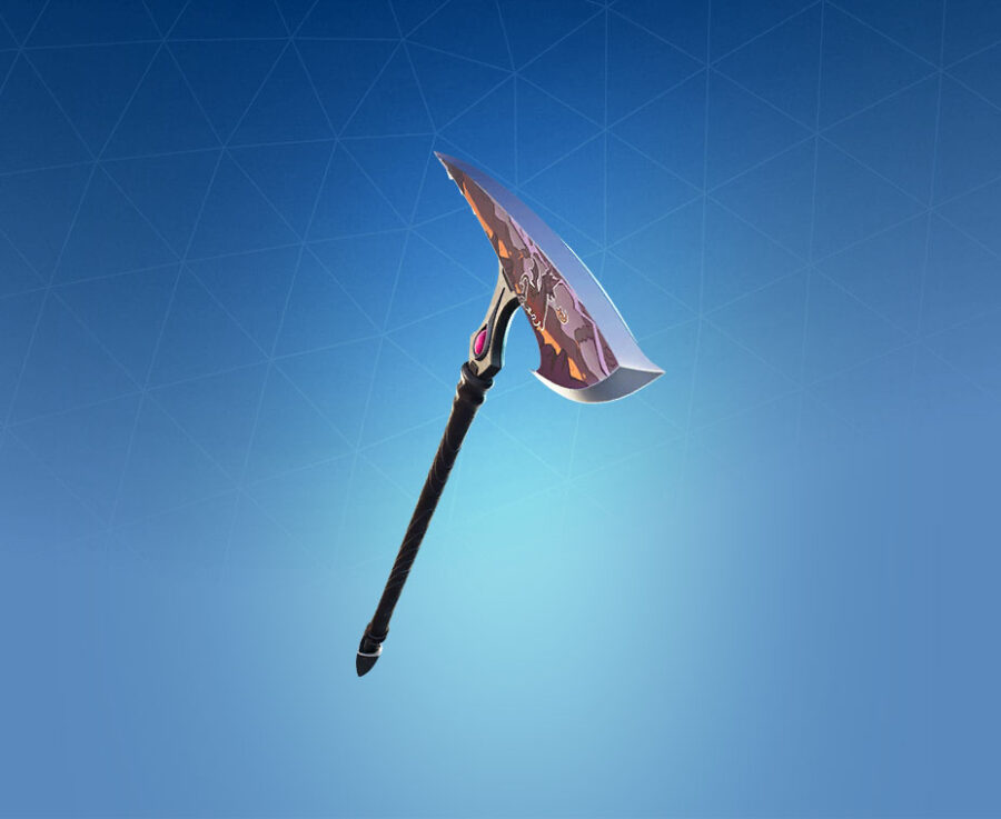 Dark Days Harvesting Tool