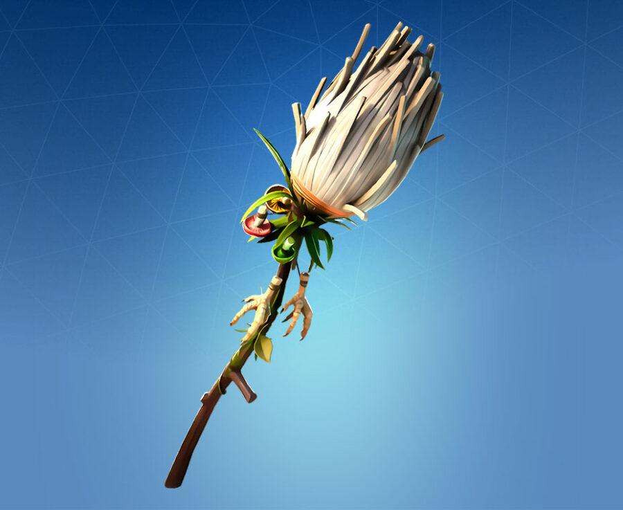 Spell Sweeper Harvesting Tool