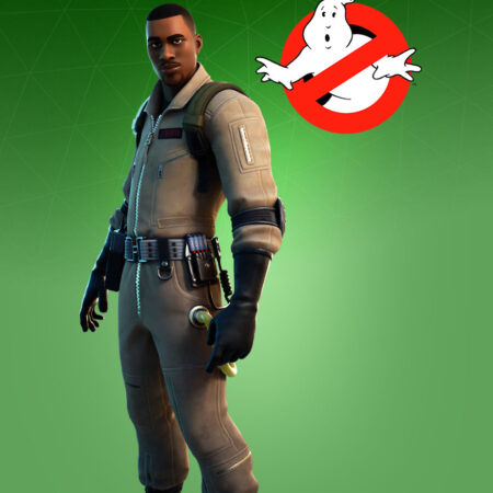 Containment Specialist skin