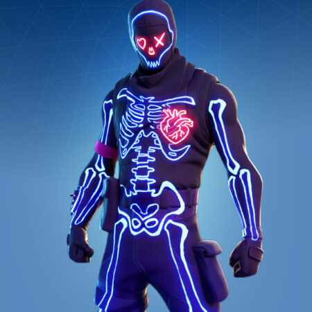 Party Trooper skin