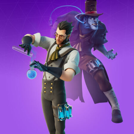 The Good Doctor skin
