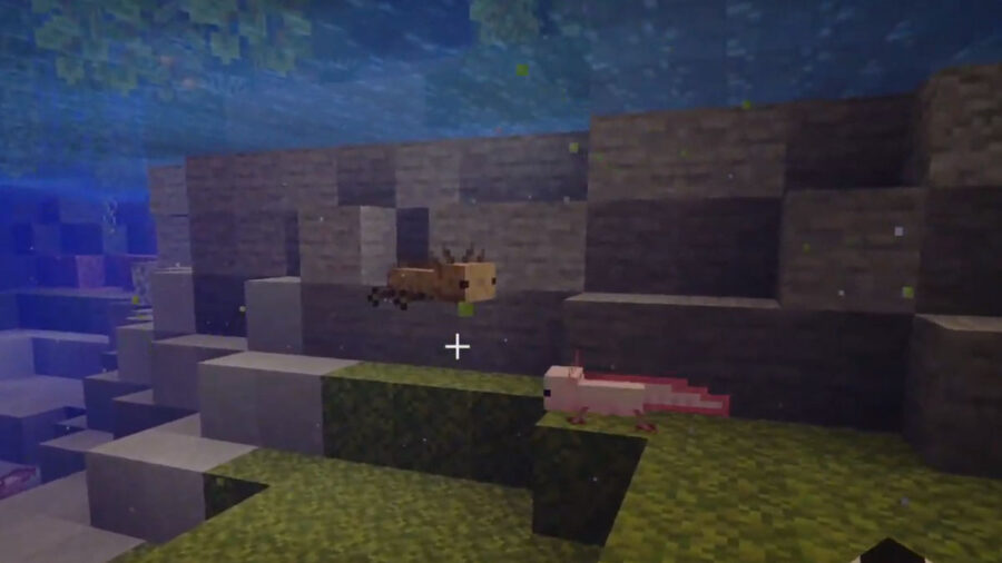 Minecraft 1.17 Cave Update Download Android / Minecraft ...