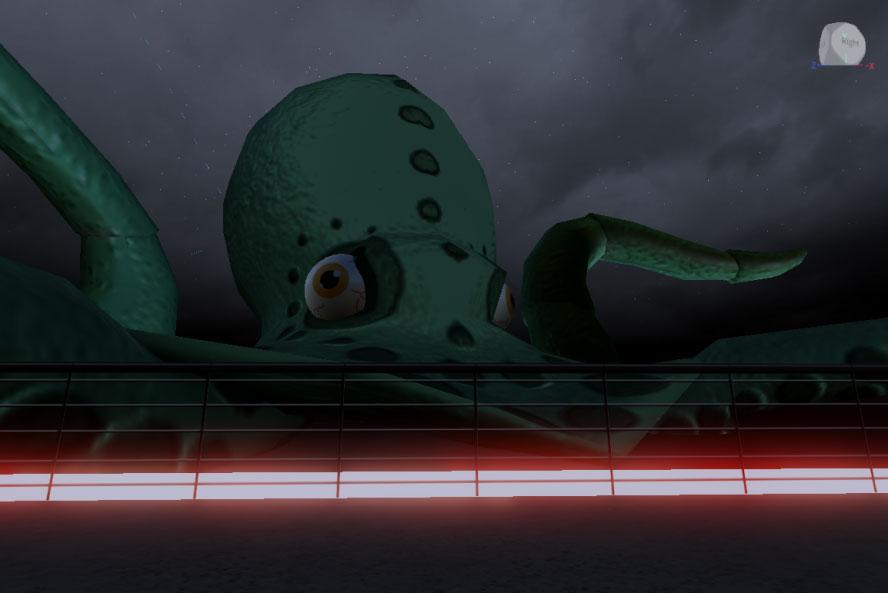 Arsenal Kraken