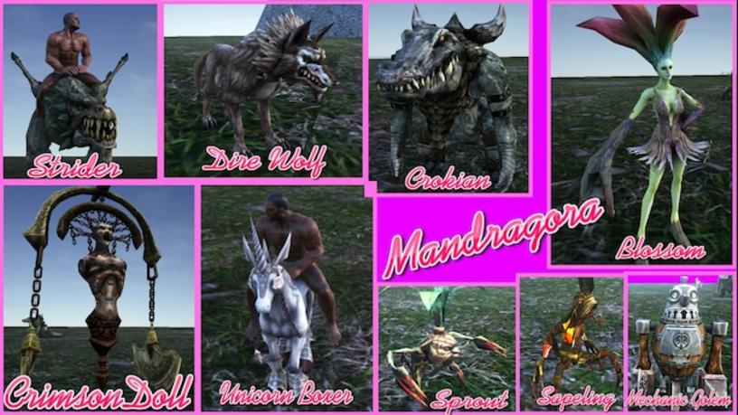 Best Mods for Ark Survival Evolved