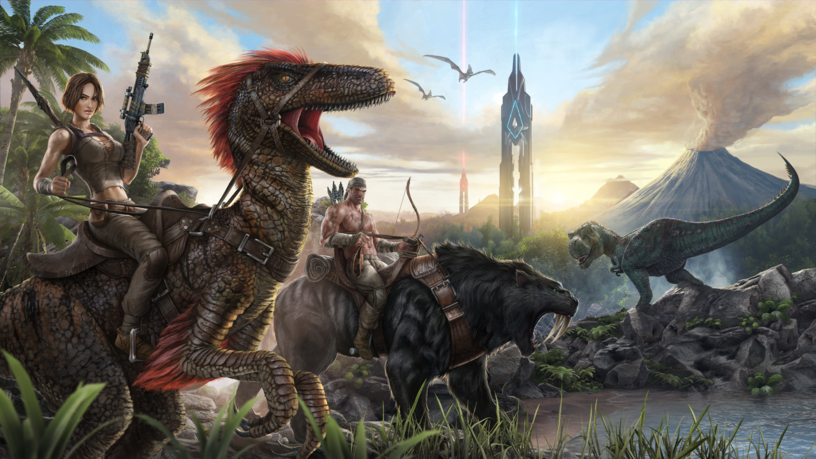 Best Dinosaurs To Tame In Ark Survival Evolved Pro Game Guides You don't have to follow my tutorial to a t but you get the point! best dinosaurs to tame in ark survival