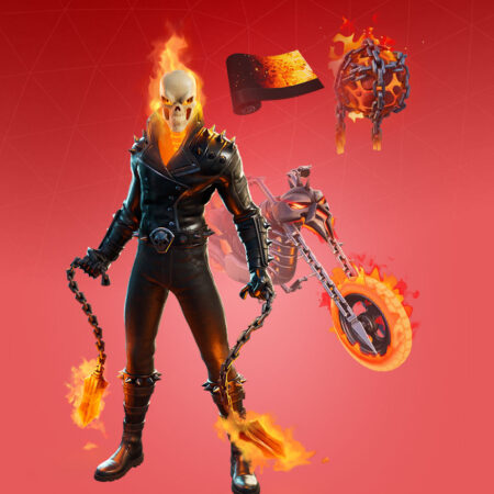 Ghost Rider Bundle