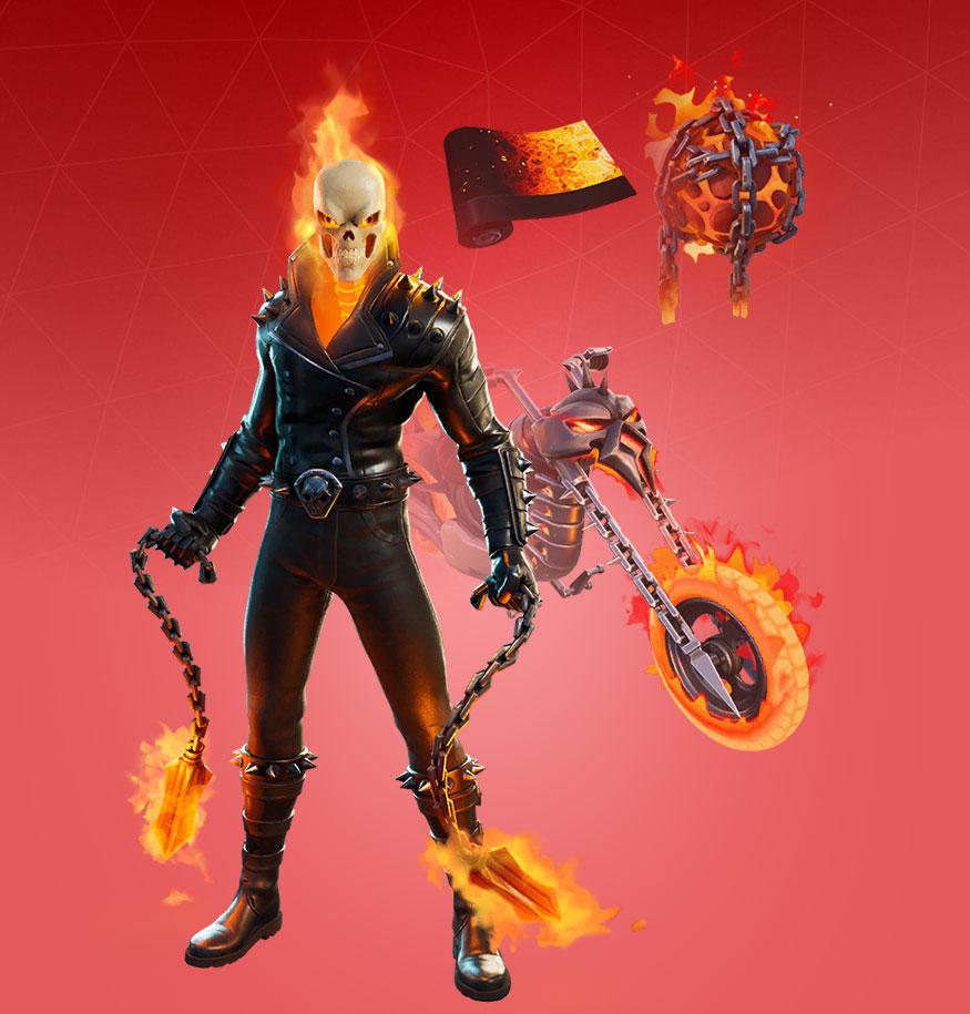 Ghost Rider Bundle Bundle