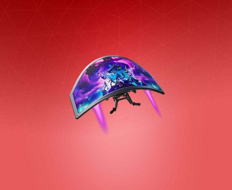 Nexus War Glider Glider