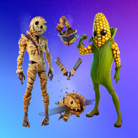 Harvest's Bounty Bundle
