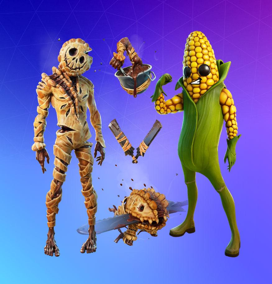 Harvest's Bounty Bundle Bundle