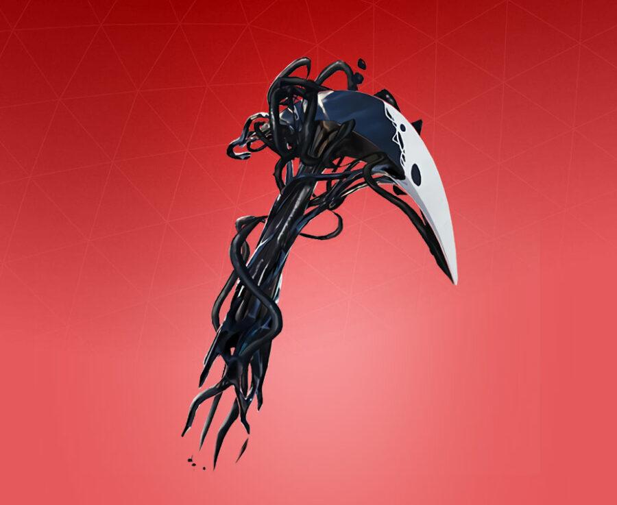 Symbiote Slasher Harvesting Tool