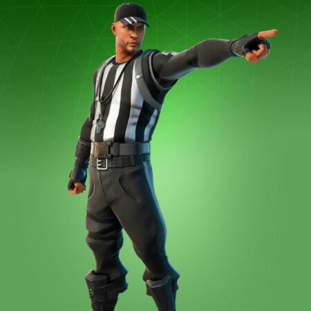Offside Officer skin