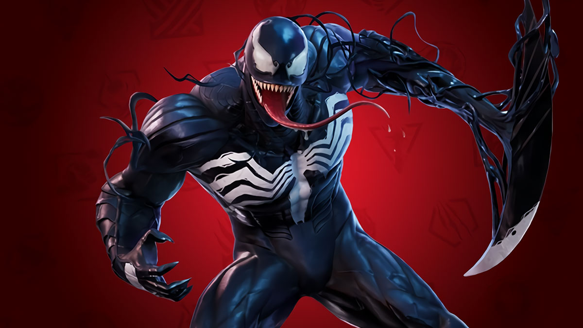 How to get the Venom skin for free in Fortnite - Pro Game ...