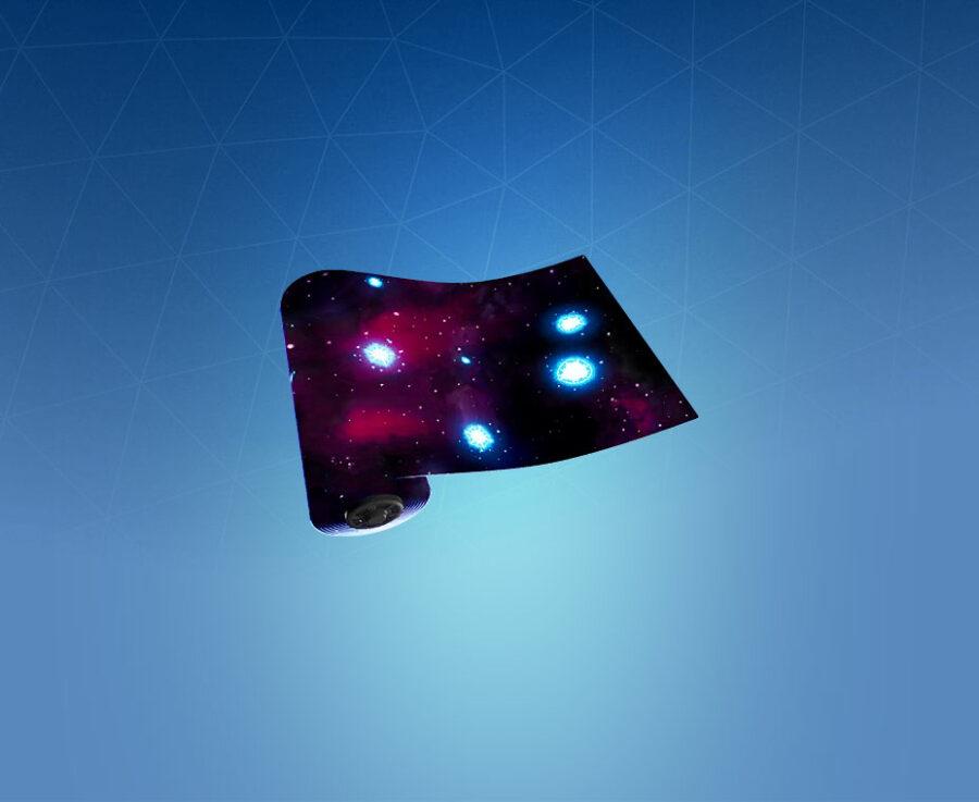 Nebulaic Wrap