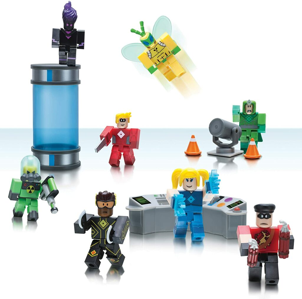 5 Best Roblox Playsets 2021 Pro Game Guides