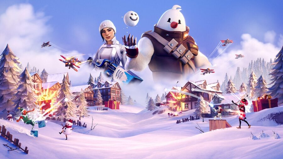 Fortnite All Snowmando Outpost Locations In Operation Snowdown Pro Game Guides 5,222,822 likes · 64,018 talking about this. all snowmando outpost locations in