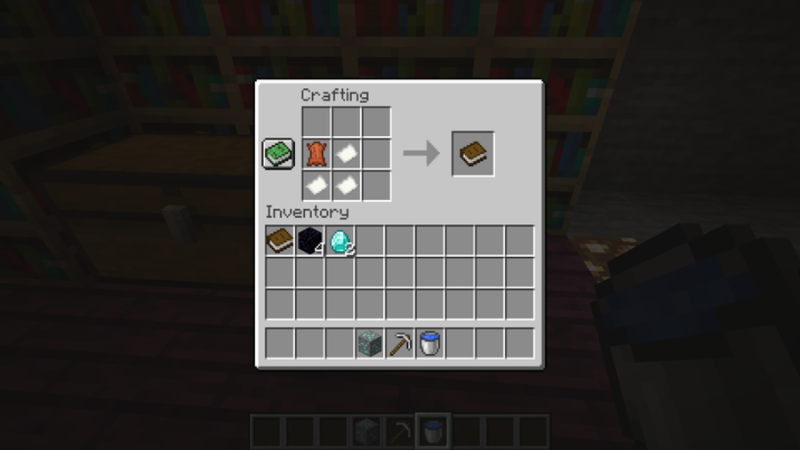 How To Make An Enchanting Table In Minecraft Pro Game Guides