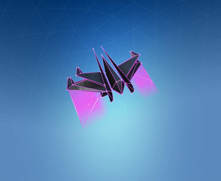 Multipoint Edge Glider