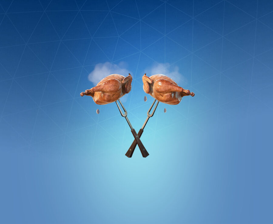 Poultry Pummelers Harvesting Tool