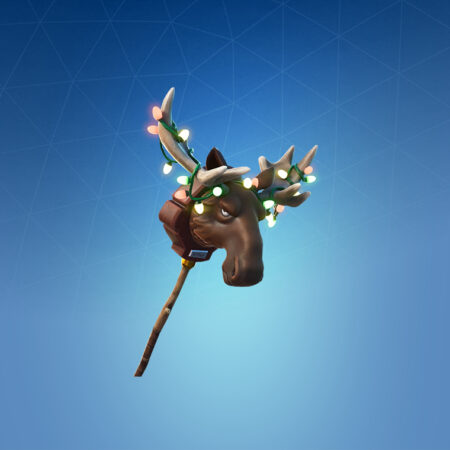 Pummel Moose