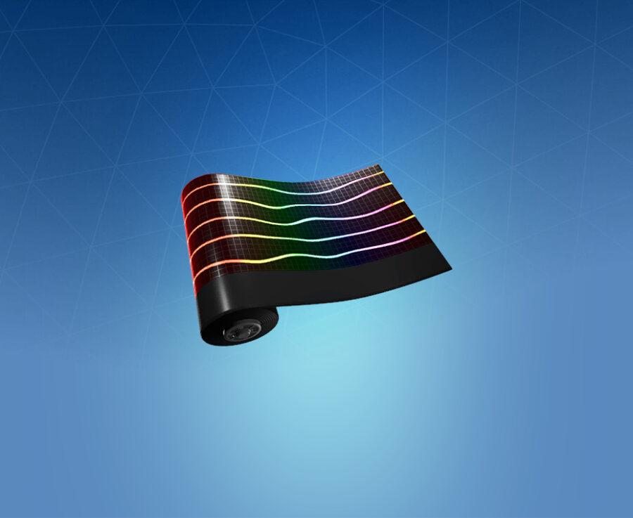 Sonic Glow Wrap