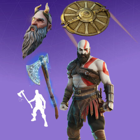 Kratos Bundle