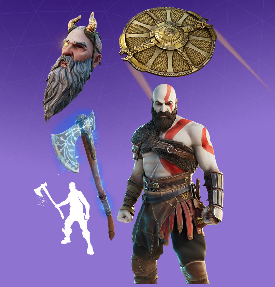 Kratos Bundle Bundle