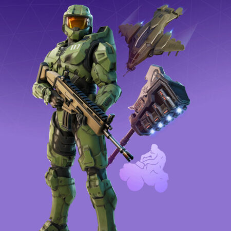 Master Chief Bundle