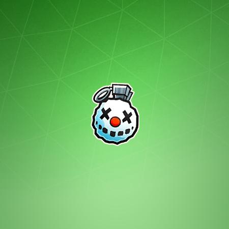 Snowblaster Emoticon