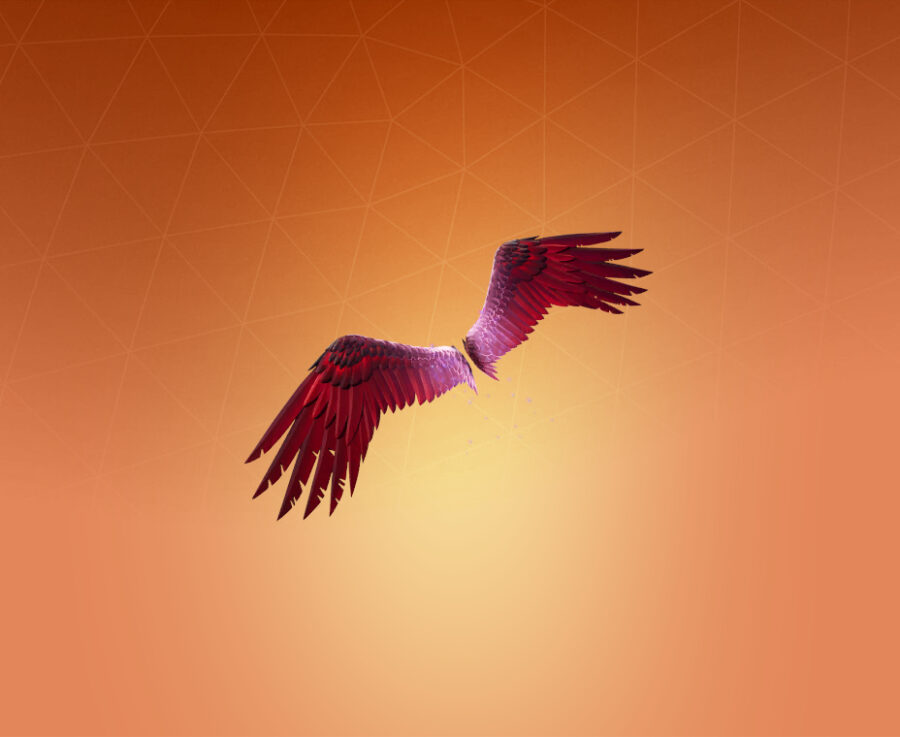 Eagle's Form Glider