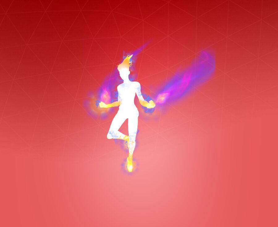 Power Of Mar-Vell Glider