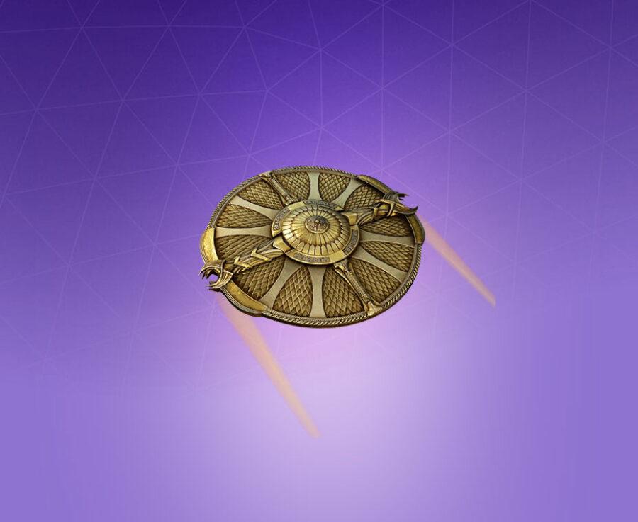 Guardian Shield Glider