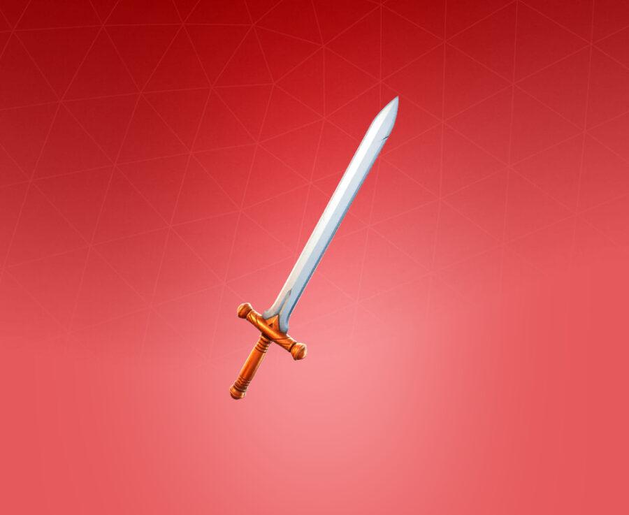 Copycat's Sword Harvesting Tool