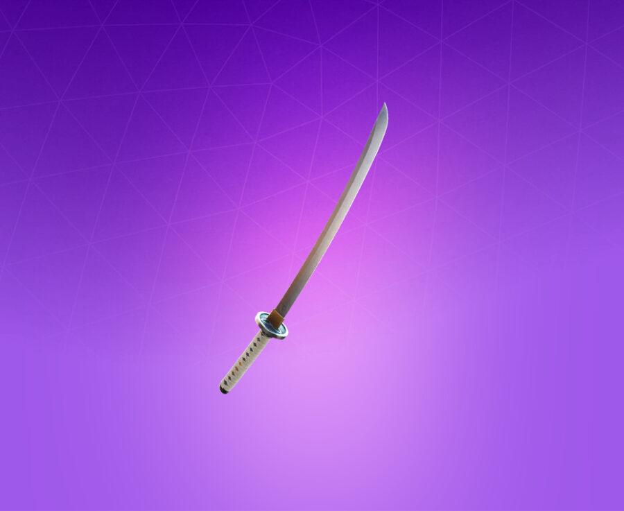 Michonne's Katana Harvesting Tool