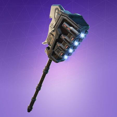 Gravity Hammer