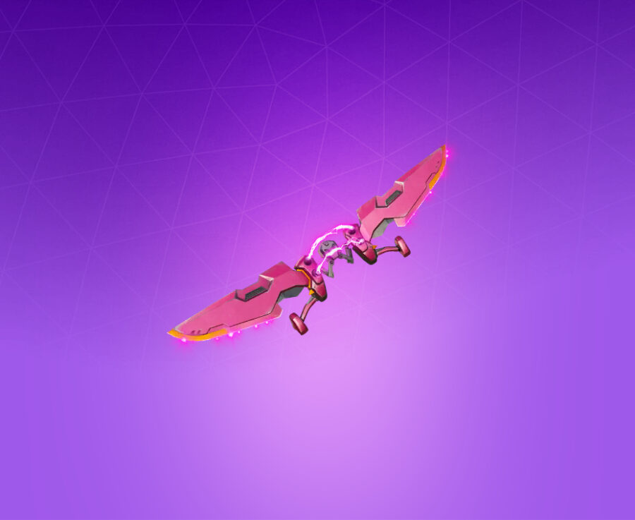 Hunter's Skyblade Glider