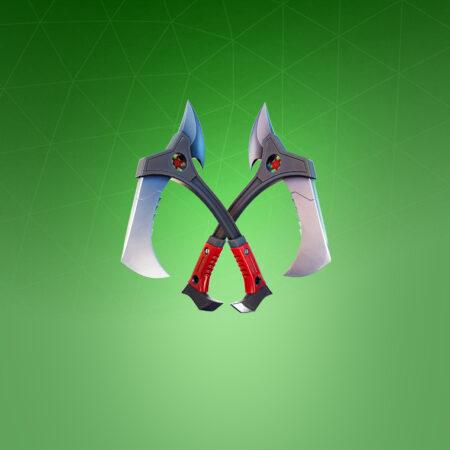 Tundra Blades
