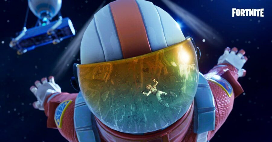 Promo image for Fortnite Chapter One Season Three