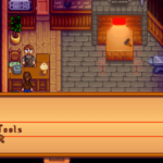 Featured How to upgrade tools in Stardew Valley