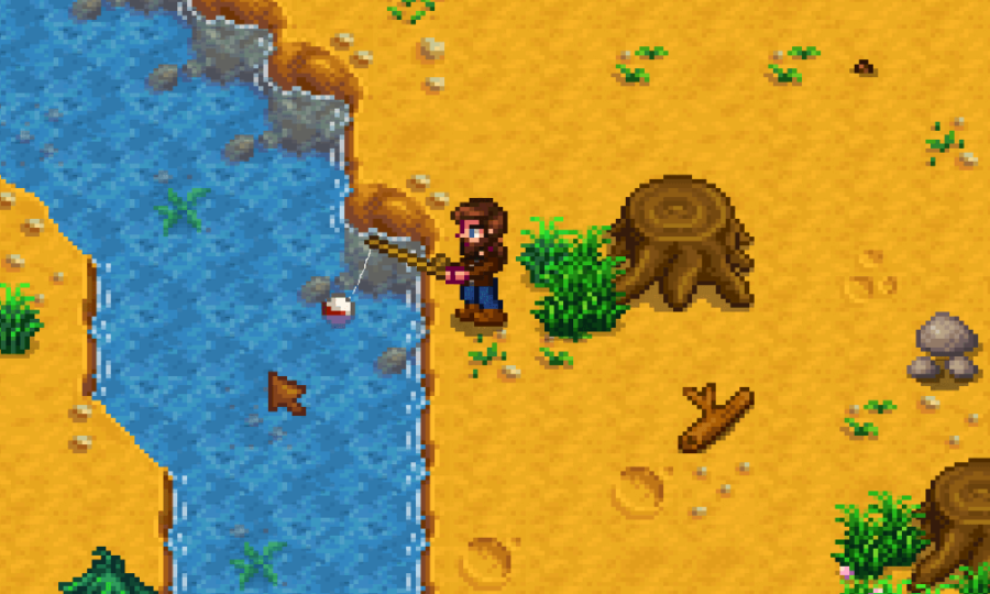 Best professions for fishing in stardew valley